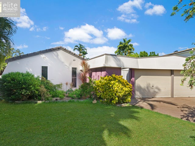 12 Magnolia Court, Annandale, Qld 4814