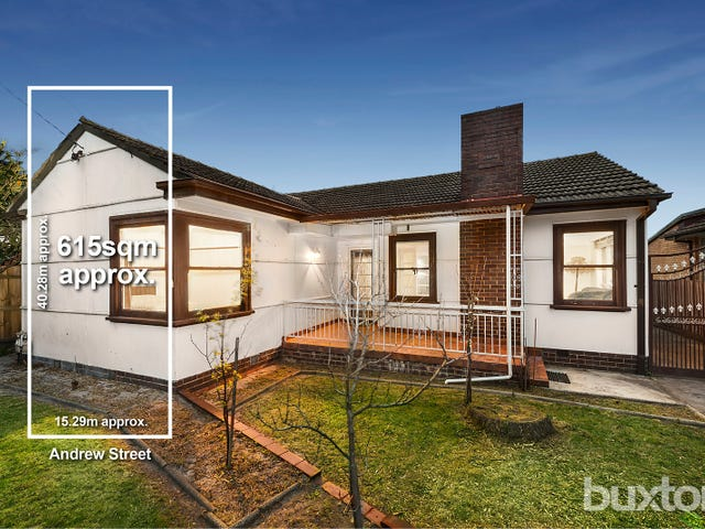 15 Andrew Street, Oakleigh, Vic 3166