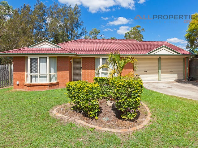 21 Widewood Court, Heritage Park, Qld 4118