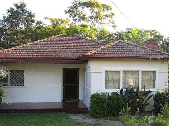 34 Quarry Rd, Ryde, NSW 2112