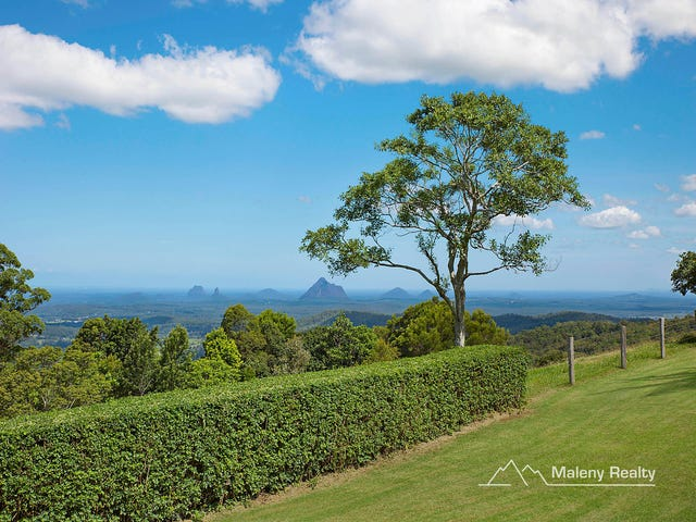 659 Maleny Stanley River Road, Wootha, Qld 4552