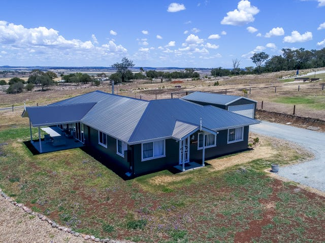 3 Southern Cross Drive, Kingsthorpe, Qld 4400