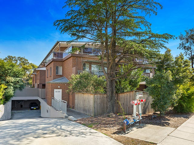3/38 Boomerang Street, Granville, NSW 2142