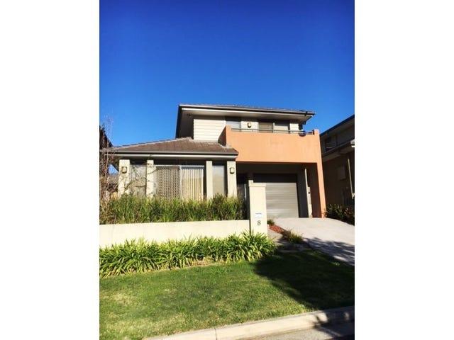 8 Stowe Ave , Macarthur Gardens, Campbelltown, NSW 2560