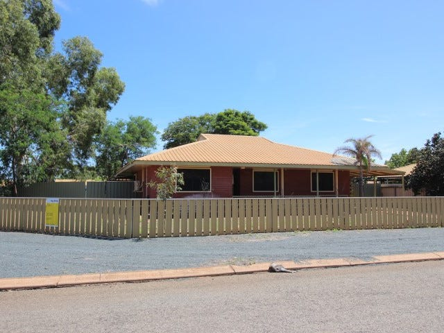 2 Charon Place, South Hedland, WA 6722