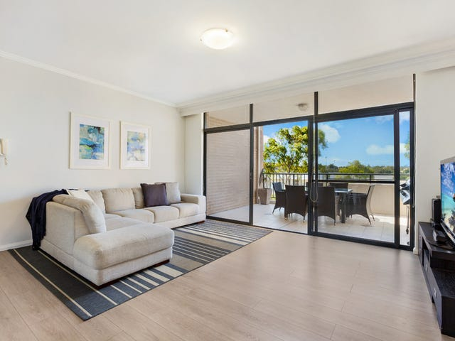 197/4 Dolphin Close, Chiswick, NSW 2046