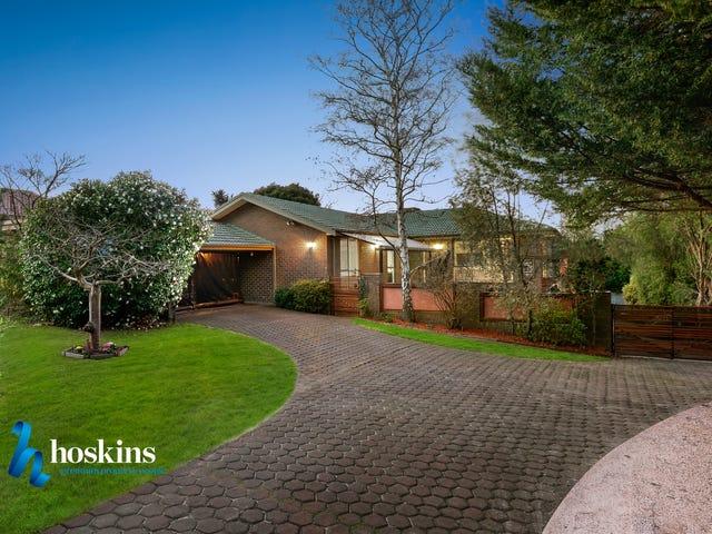 54 Crossman Drive, Croydon Hills, Vic 3136