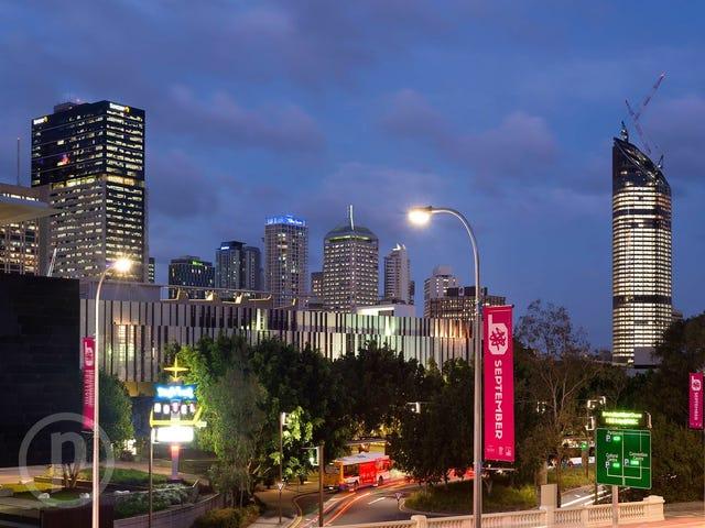 423/20 Montague Road, South Brisbane, Qld 4101