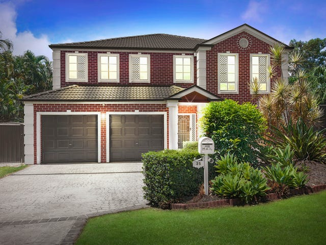 25 Toorak Place, Forest Lake, Qld 4078