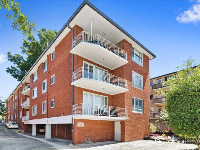 3/27 Wharf Road, Gladesville, NSW 2111