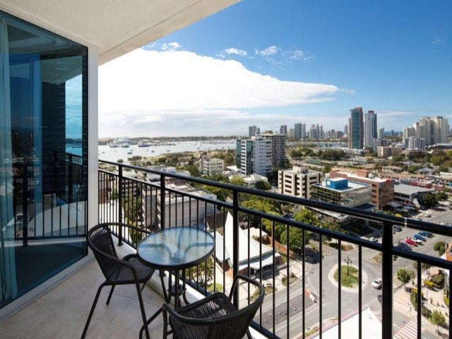 1136/56 Scarborough Street, Southport, Qld 4215
