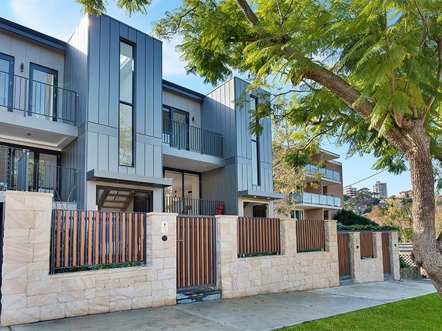 3/14 Eaton Street, Neutral Bay, NSW 2089