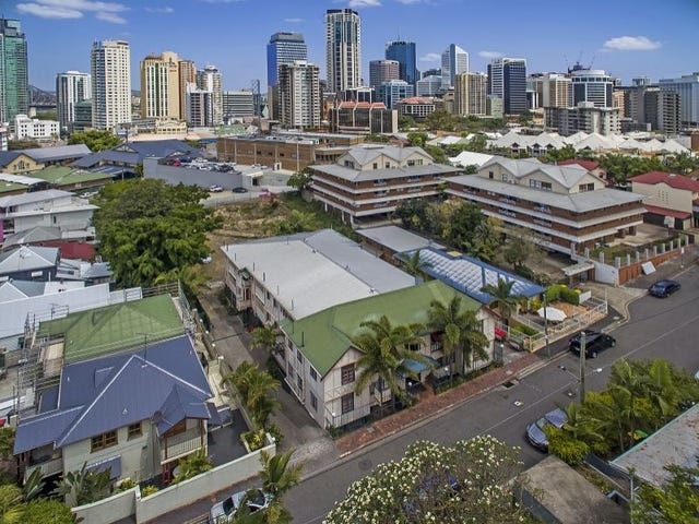 43-45 Phillips Street, Spring Hill, Qld 4000