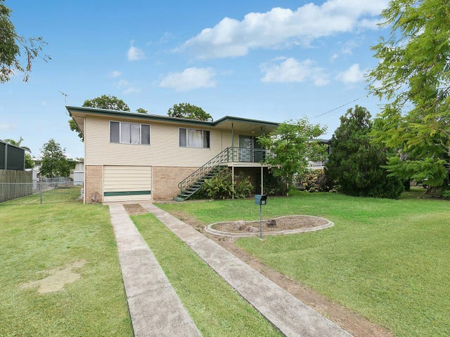 55 Rice Street, Park Avenue, Qld 4701