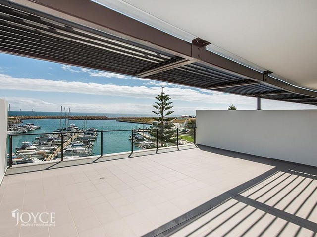 43/9 Coromandel Approach, North Coogee, WA 6163