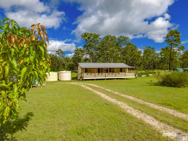 40 Arborcrescent Rd, Glenwood, Qld 4570