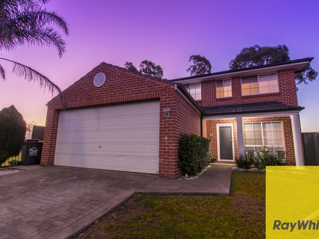 26 Tiffany Place, Rooty Hill, NSW 2766