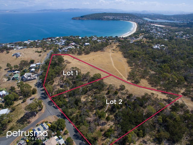 Lot 1 & 2, 670 Primrose Sands Road, Primrose Sands, Tas 7173