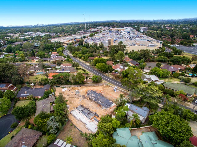4/44-46a Old Castle Hill Road, Castle Hill, NSW 2154