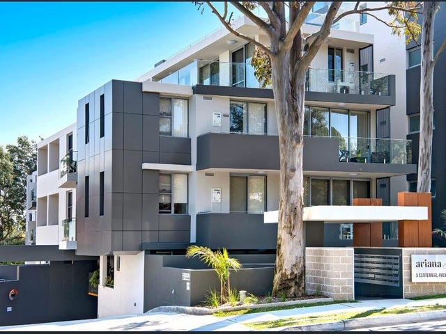 102b/1-5 Centennial Ave, Lane Cove, NSW 2066