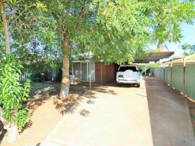 19a Yanderra Crescent, South Hedland, WA 6722