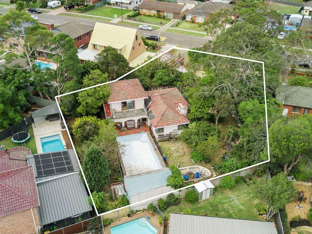 119-121 Kingswood Road, Engadine, NSW 2233