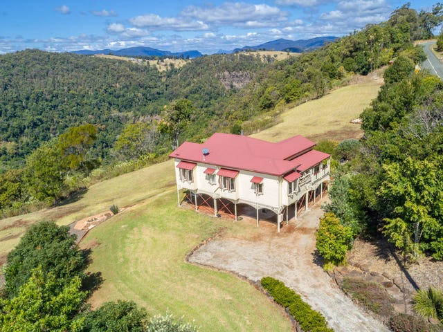 2310 Beechmont Road, Beechmont, Qld 4211