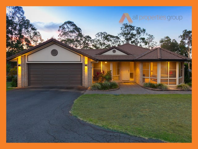 101-103 Tall Timber Rd, New Beith, Qld 4124