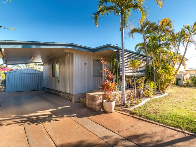7 Chimbu Street, Mount Isa, Qld 4825