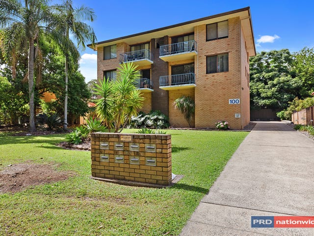 4/100 West Argyll Street, Coffs Harbour, NSW 2450
