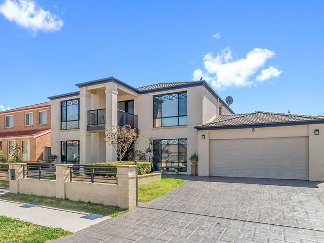 5 Umbria Street, Prestons, NSW 2170