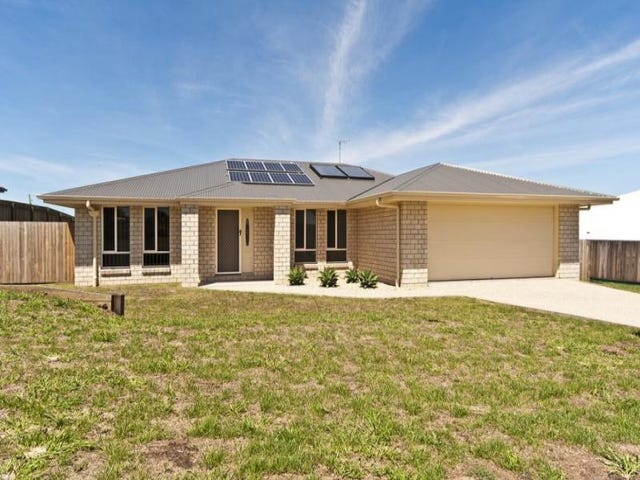 24 Shoesmith Drive, Westbrook, Qld 4350