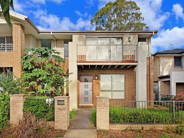 4/120 Edensor Road, Bonnyrigg, NSW 2177