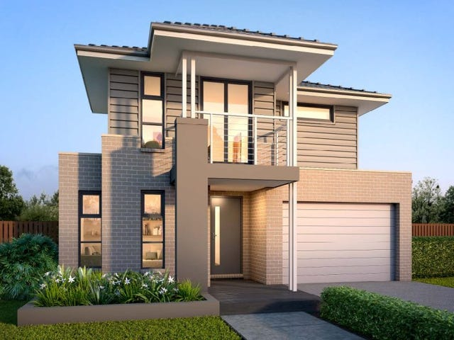 Lot NO. # Address available on request, Point Cook, Vic 3030