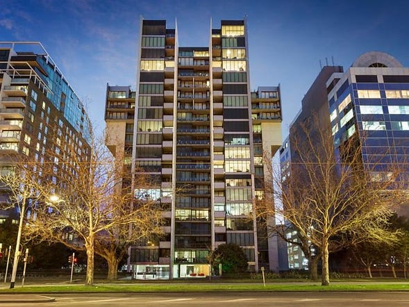 609/582 St Kilda Road, Melbourne, Vic 3004