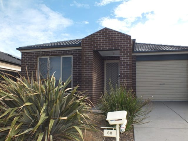 60 Weavers Street, Manor Lakes, Vic 3024