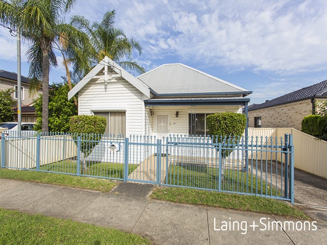 118 Blaxcell Street, Granville, NSW 2142