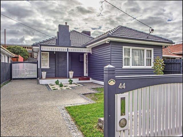 44 Sanderson Street Yarraville, Yarraville, Vic 3013