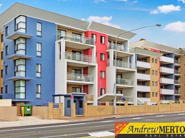 2/21-29 Third Avenue, Blacktown, NSW 2148