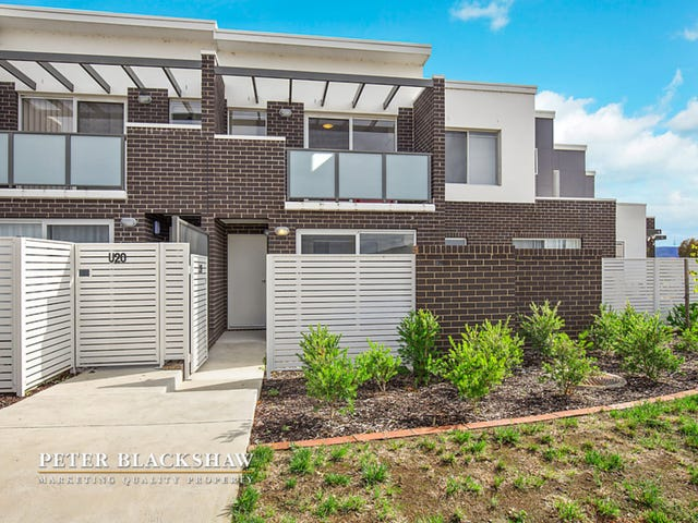 19/41 Pearlman Street, Coombs, ACT 2611