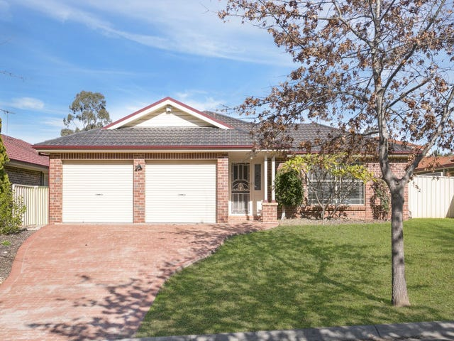 10 Vannon Circuit, Currans Hill, NSW 2567