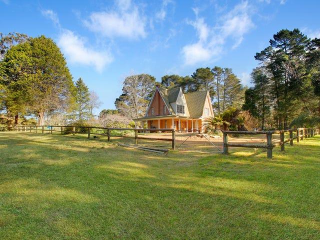 703 Penrose Road, Penrose, NSW 2579