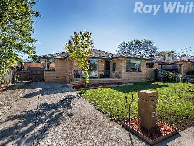 13 Frudal Crescent, Knoxfield, Vic 3180