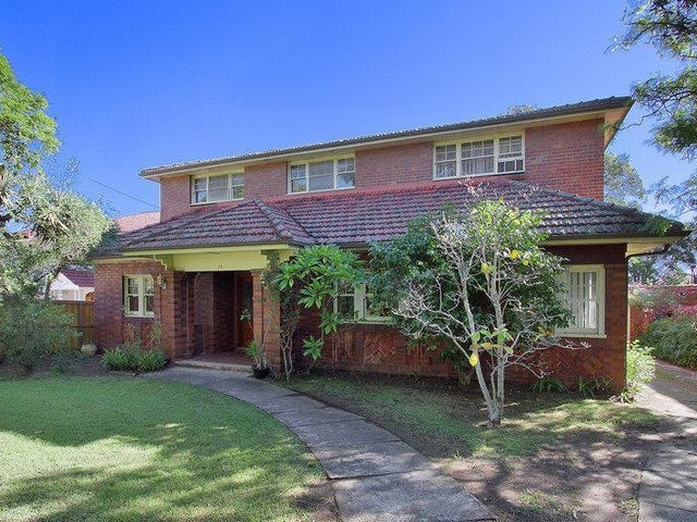 23 South Street, Strathfield, NSW 2135