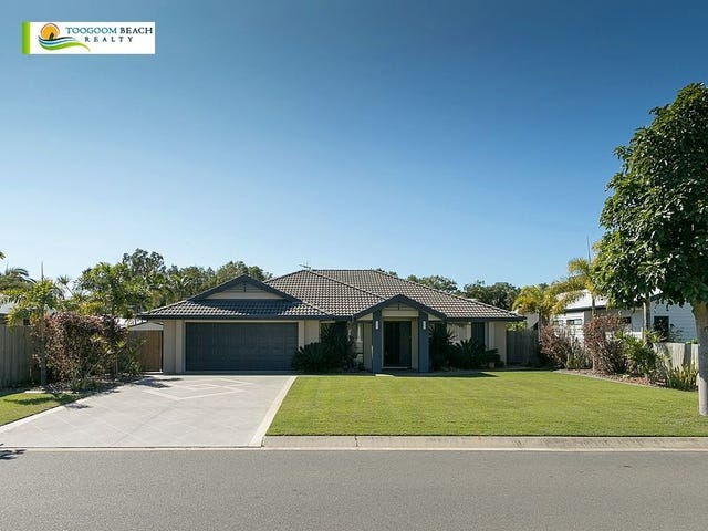 42 Fraser Waters Parade, Toogoom, Qld 4655