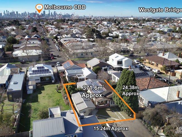 8 Oscar Street, Seddon, Vic 3011