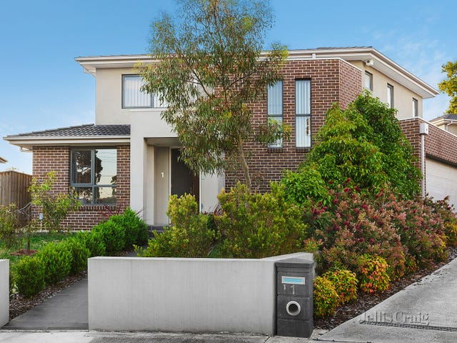 1/1 Aurisch Avenue, Glen Waverley, Vic 3150