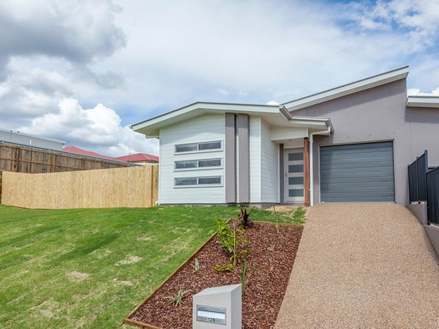 12B Cassidy Terrace, Mount Kynoch, Qld 4350