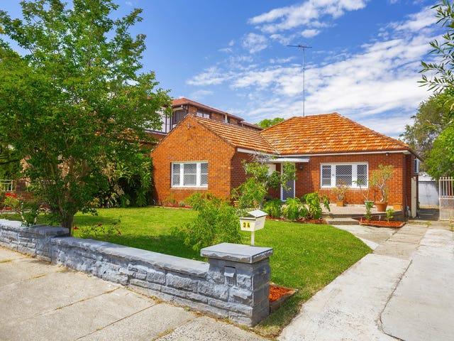 34 Augusta Street, Strathfield, NSW 2135