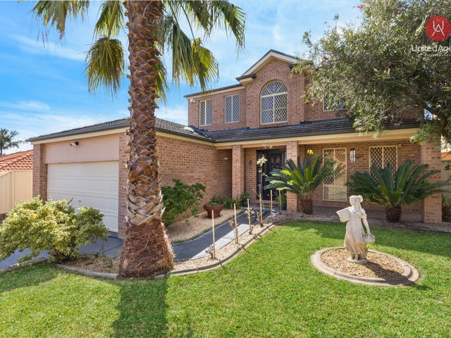 16 Bridport Close, West Hoxton, NSW 2171